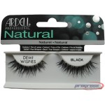ARDELL RZĘSY DEMI WISPIES BLACK 65012