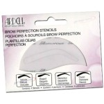 ARDELL BROW PERFECTION STENCIL 68065