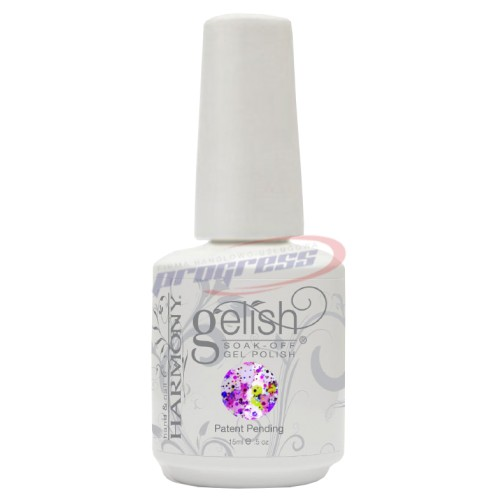 HARMONY GELISH SHATTERED BEAUTY 15ML 01875