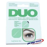 KLEJ DUO CLEAR 5G WITH VITAMINS