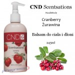 CND SCENTSATIONS 245ML CRANBERRY