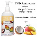 CND SCENTSATIONS 245ML MANGO & COCONUT