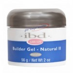 IBD 56G NATURAL II BUILDER GEL LED/UV