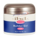 IBD 56G PINK BUILDER GEL UV