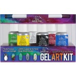 IBD JUST GEL POLISH GEL ART KIT LED/UV 6x7,4ML