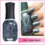 ORLY  Atomic Splash 18ml