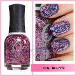 ORLY Be Brave 18ml