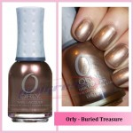 ORLY Buried Treasure18ml