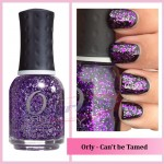 ORLY Can`t be Tamed 18ml