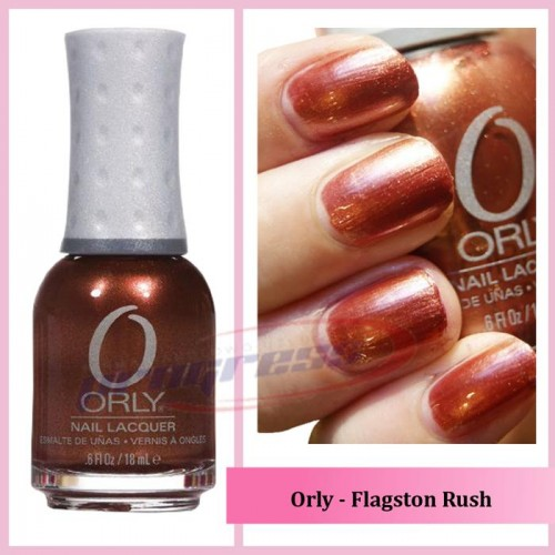 ORLY Flagstone Rush 18ml