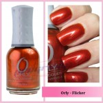ORLY Flicker 18ml