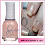 ORLY Honey Moon in style 18ml