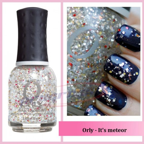 ORLY It`s Meteor 18ml