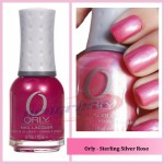 ORLY Sterling Silver Rose 18ml