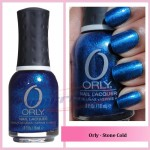 ORLY Stone Cold 18ml
