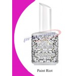 IBD JUST GEL POLISH 14ML PAINT RIOT