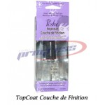 POSHE FAST DRYING TOP COAT 14ML