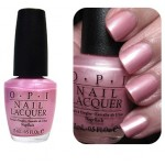 OPI APHRODITE`S PINK NIGHTIE NLG01 15ML