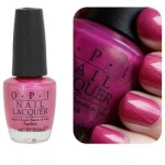 OPI A-ROSE AT DAWN...BROKE BY NOON V11 15ML