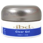 IBD 14G CLEAR GEL UV