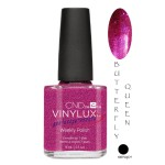 CND VINYLUX 15ML BUTTERFLY QUEEN 190