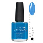 CND VINYLUX 15ML REFLECTING POOL 192