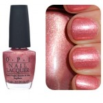 OPI COZU-MELTED IN THE SUN M27 15ML