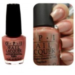 OPI NOMAD`S DREAM P02 15ML