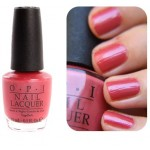 OPI GRAND CANYON SUNSET L30 15ML