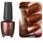 OPI BRISBANE BRONZE A45 15ML