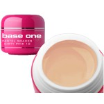 SILCARE GEL BASE ONE 5G PASTEL 10 DIRTY PINK