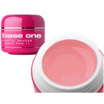 SILCARE GEL BASE ONE 5G PASTEL 11 DARK PINK