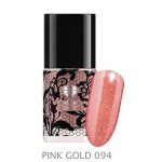 DIAMOND COSMETICS 7ML 094 PINK GOLD