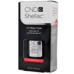 SHELLAC BASE COAT POLISH 12,5ML DUZY