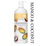 CND SCENTSATIONS 917ML MANGO & COCONUT