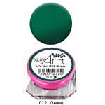 SEMILAC SEMI-ART 5ml 012 GREEN