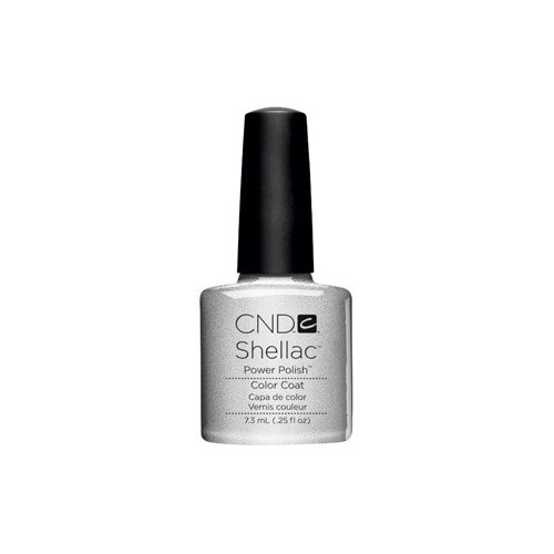 SHELLAC SILVER CHROME GEL POLISH 7,3ML