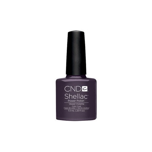 SHELLAC VEXED VIOLETTE GEL POLISH 7,3ML