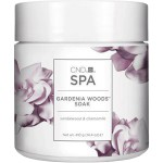 CND SPA GARDENIA WOODS SOAK 410G SÓL DO KĄPIELI