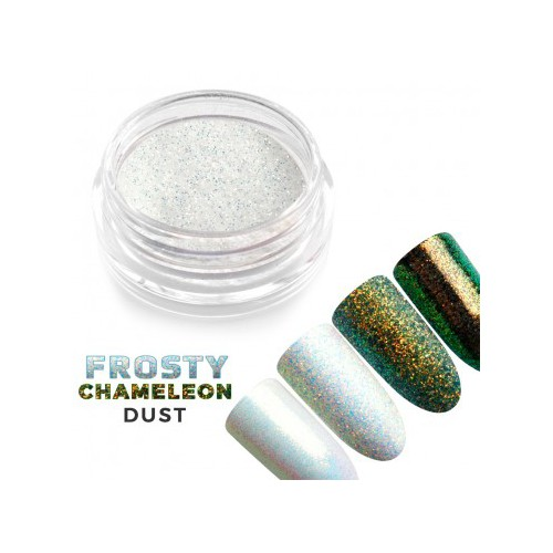FROSTY CHAMELEON DUST 1G