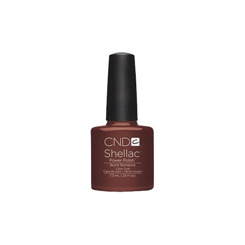 SHELLAC BURNT ROMANCE GEL POLISH 7,3ML AUTUMN 2013