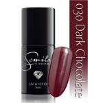 SEMILAC 7ML 030 DARK CHOCOLATE