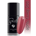 SEMILAC 7ML 005 BERRY NUDE