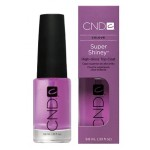 CND SUPER SHINEY TOP COAT 9,8ML