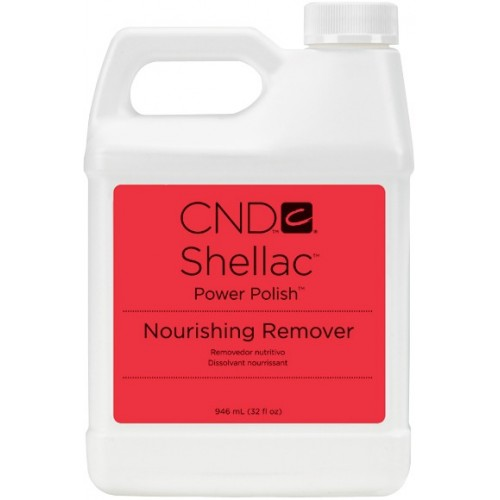 CND NOURISHING REMOVER 946ML ZMYWACZ