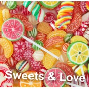 Semilac Sweets & Love