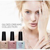 Gilded Dreams - Holiday 2014