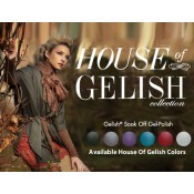 House of Gelish - jesień 2012